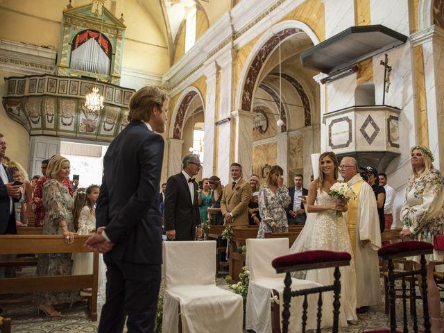 Le mariage de Alexis et Katia à Lumio, Corse 40