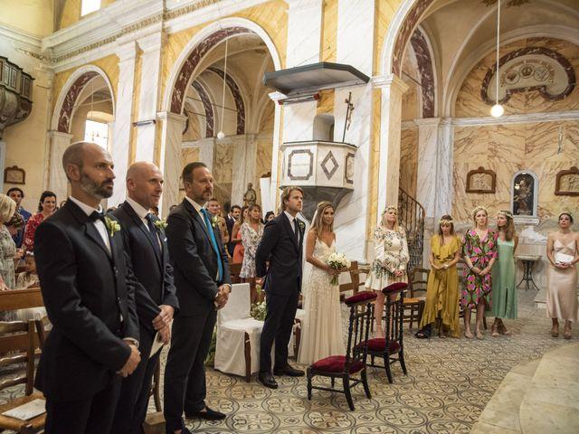 Le mariage de Alexis et Katia à Lumio, Corse 41