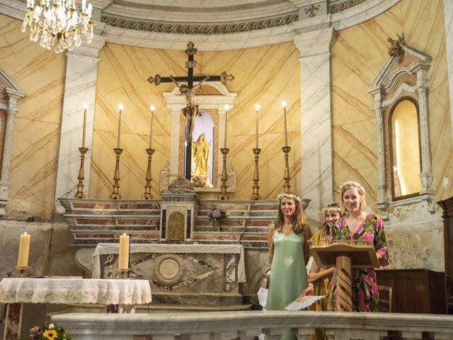 Le mariage de Alexis et Katia à Lumio, Corse 43