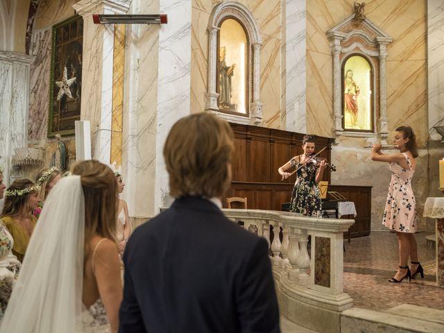 Le mariage de Alexis et Katia à Lumio, Corse 47