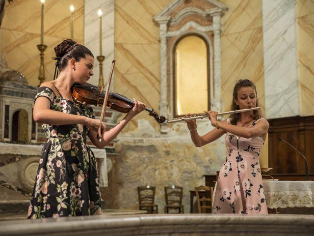 Le mariage de Alexis et Katia à Lumio, Corse 48