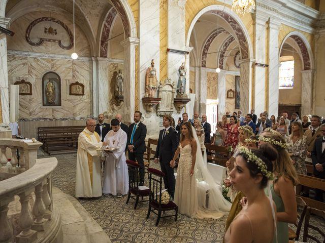 Le mariage de Alexis et Katia à Lumio, Corse 49