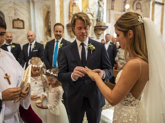 Le mariage de Alexis et Katia à Lumio, Corse 50