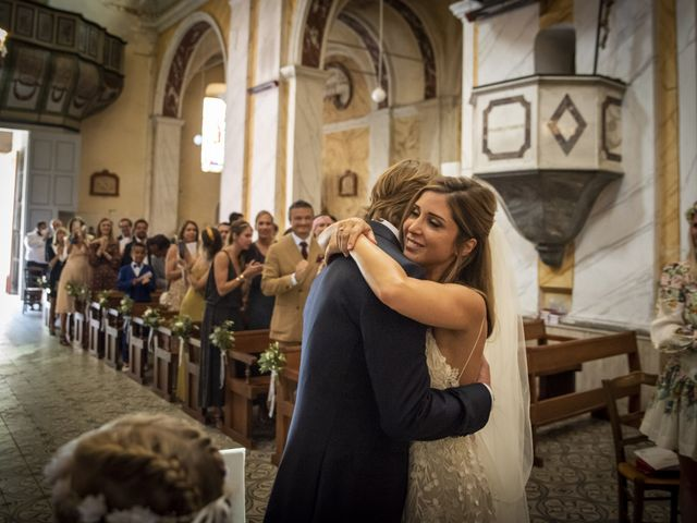 Le mariage de Alexis et Katia à Lumio, Corse 51