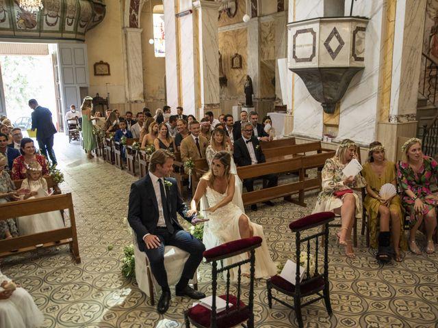 Le mariage de Alexis et Katia à Lumio, Corse 52