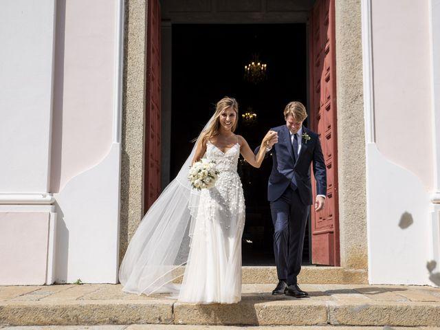 Le mariage de Alexis et Katia à Lumio, Corse 55