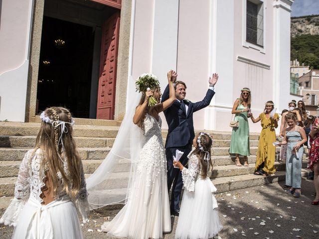Le mariage de Alexis et Katia à Lumio, Corse 57