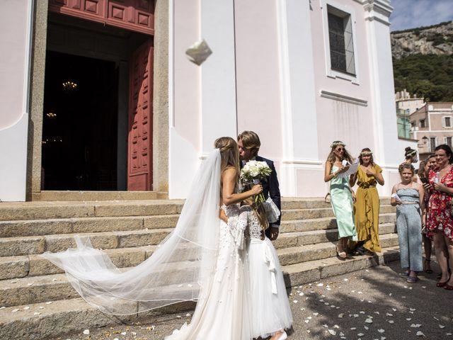 Le mariage de Alexis et Katia à Lumio, Corse 58