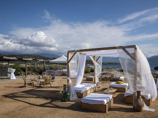 Le mariage de Alexis et Katia à Lumio, Corse 59