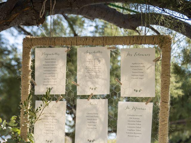 Le mariage de Alexis et Katia à Lumio, Corse 67