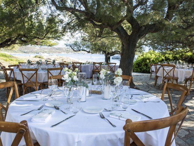 Le mariage de Alexis et Katia à Lumio, Corse 69