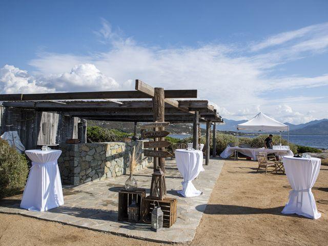 Le mariage de Alexis et Katia à Lumio, Corse 74