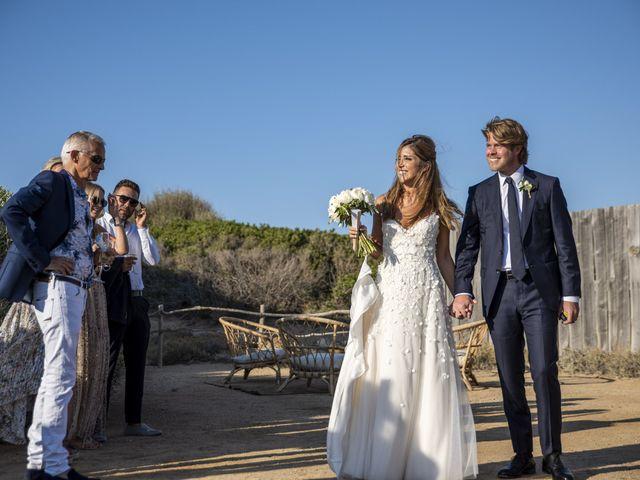 Le mariage de Alexis et Katia à Lumio, Corse 77