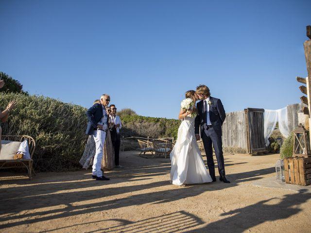 Le mariage de Alexis et Katia à Lumio, Corse 78