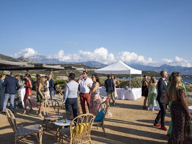 Le mariage de Alexis et Katia à Lumio, Corse 79