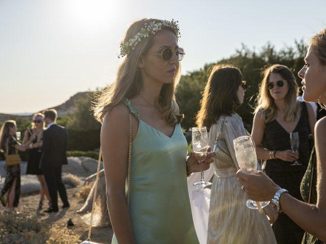 Le mariage de Alexis et Katia à Lumio, Corse 81