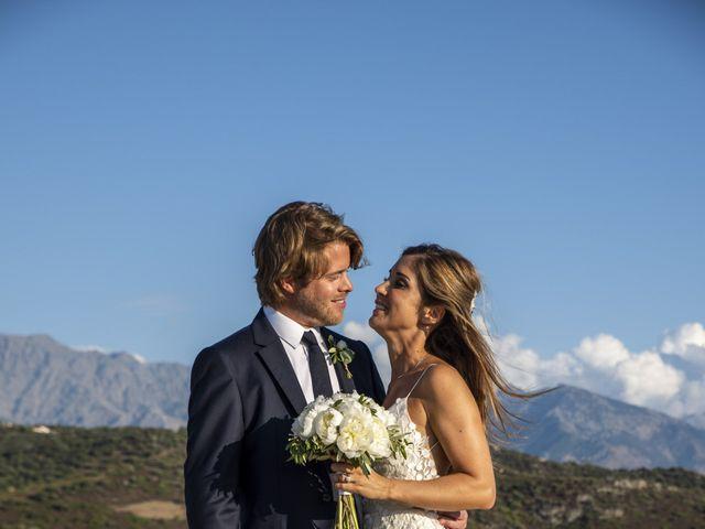 Le mariage de Alexis et Katia à Lumio, Corse 85