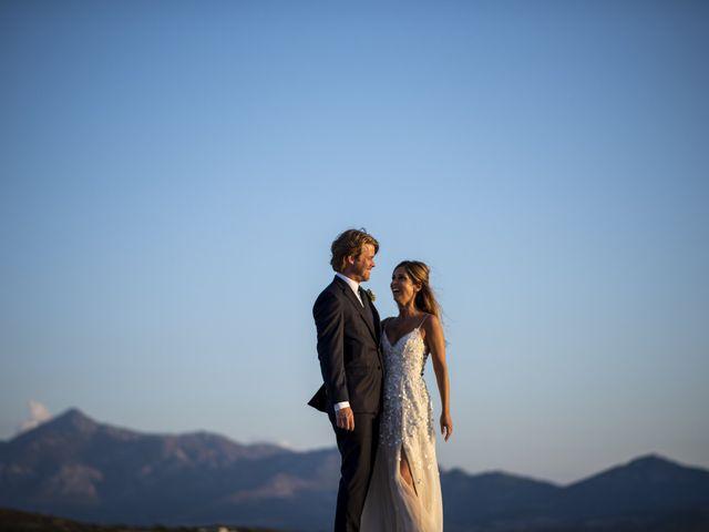 Le mariage de Alexis et Katia à Lumio, Corse 86
