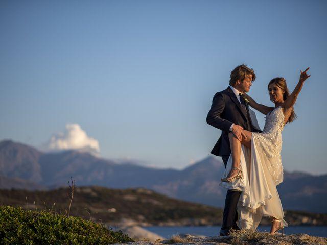 Le mariage de Alexis et Katia à Lumio, Corse 87