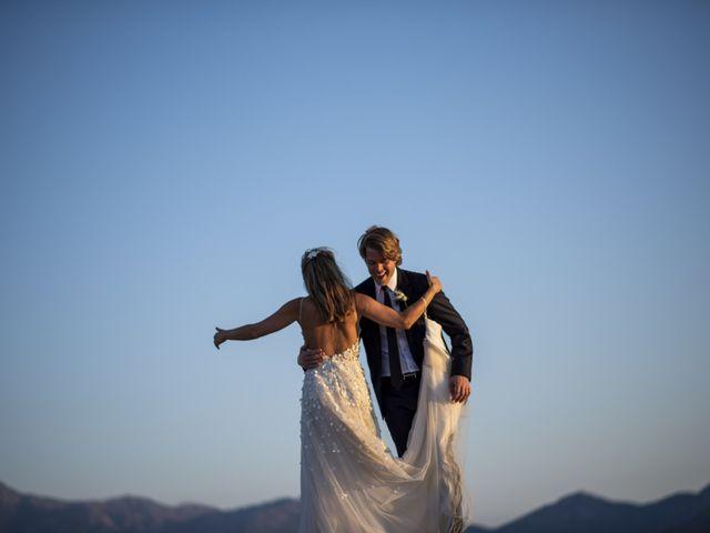 Le mariage de Alexis et Katia à Lumio, Corse 88