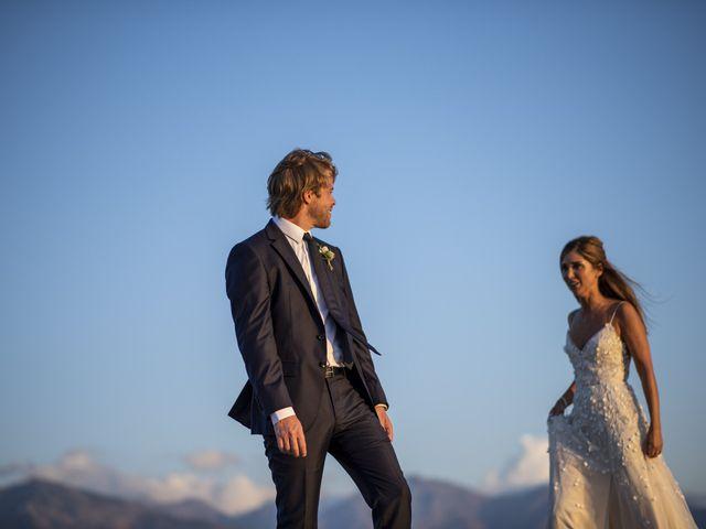 Le mariage de Alexis et Katia à Lumio, Corse 89