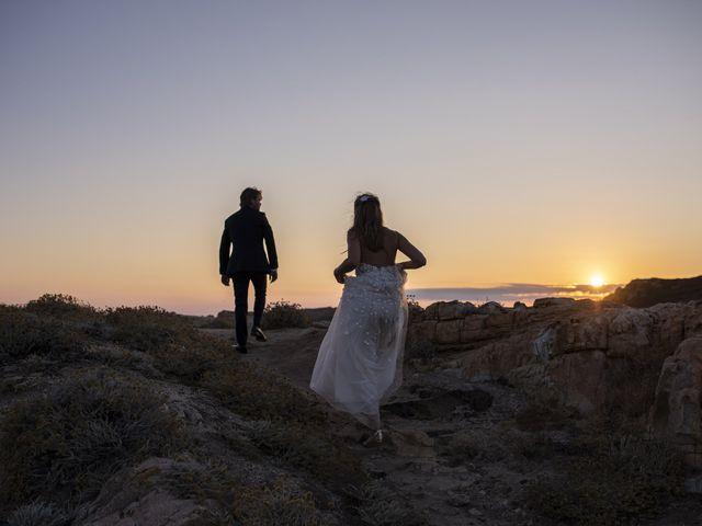 Le mariage de Alexis et Katia à Lumio, Corse 91