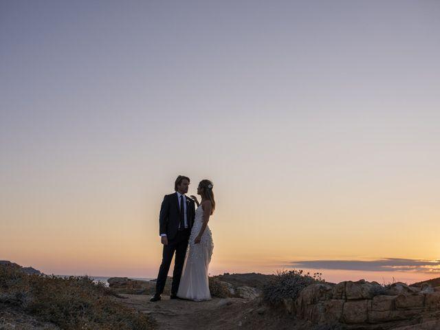 Le mariage de Alexis et Katia à Lumio, Corse 92