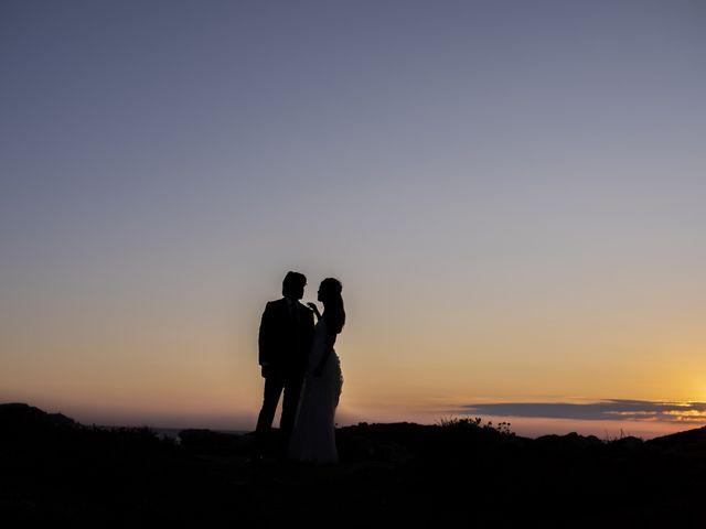 Le mariage de Alexis et Katia à Lumio, Corse 93