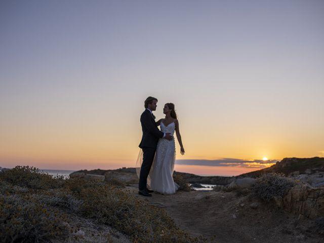 Le mariage de Alexis et Katia à Lumio, Corse 94