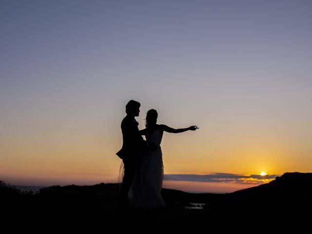 Le mariage de Alexis et Katia à Lumio, Corse 95