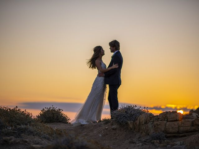 Le mariage de Alexis et Katia à Lumio, Corse 100