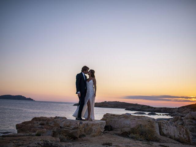 Le mariage de Alexis et Katia à Lumio, Corse 102