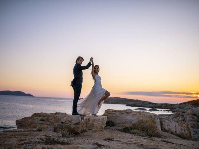Le mariage de Alexis et Katia à Lumio, Corse 103