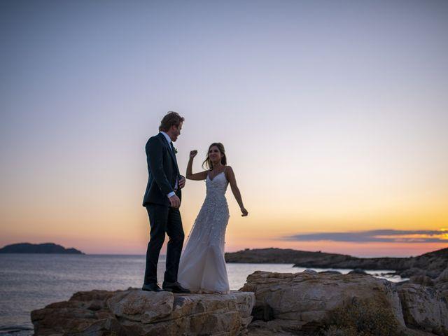 Le mariage de Alexis et Katia à Lumio, Corse 104