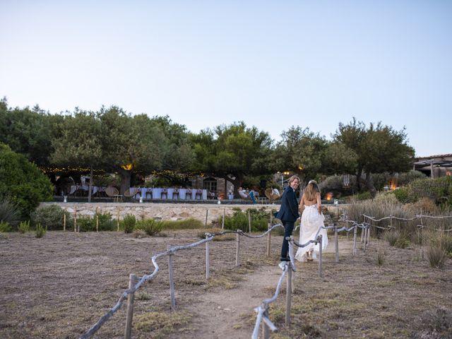 Le mariage de Alexis et Katia à Lumio, Corse 106