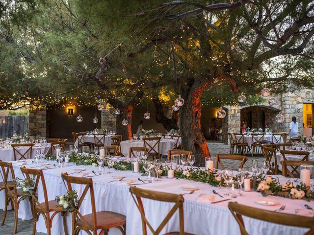 Le mariage de Alexis et Katia à Lumio, Corse 108