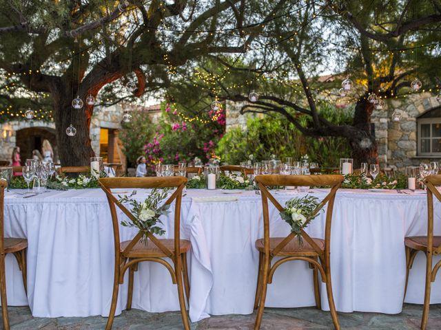 Le mariage de Alexis et Katia à Lumio, Corse 109