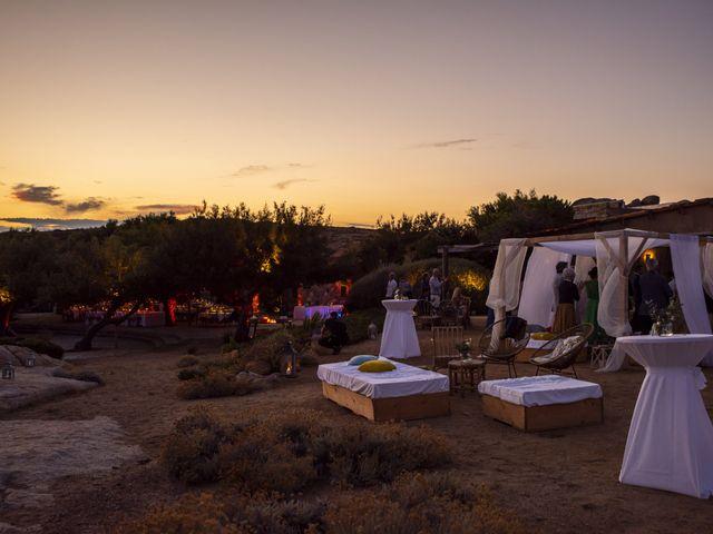 Le mariage de Alexis et Katia à Lumio, Corse 113