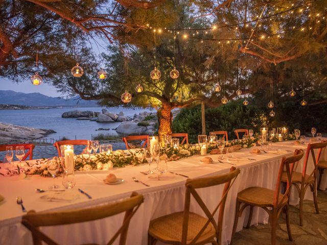 Le mariage de Alexis et Katia à Lumio, Corse 115