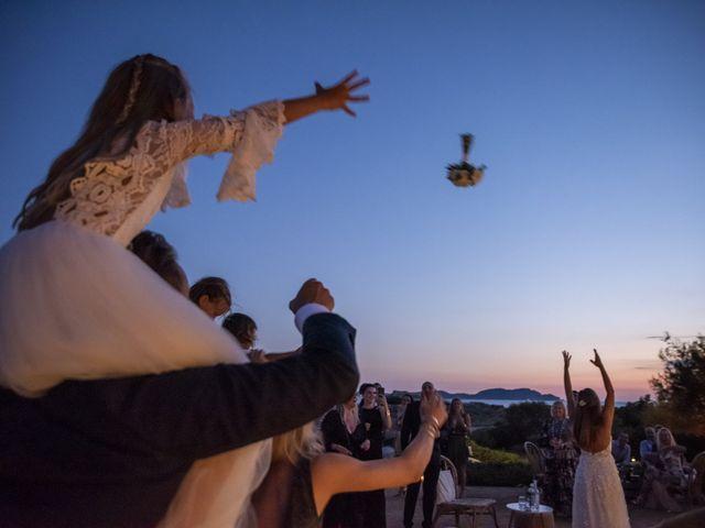 Le mariage de Alexis et Katia à Lumio, Corse 117