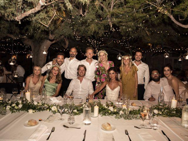 Le mariage de Alexis et Katia à Lumio, Corse 120