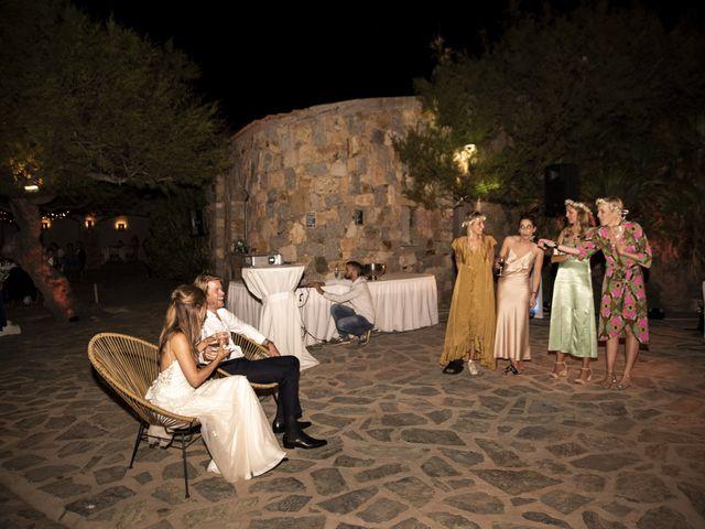 Le mariage de Alexis et Katia à Lumio, Corse 121
