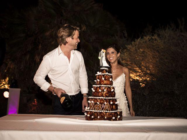 Le mariage de Alexis et Katia à Lumio, Corse 123