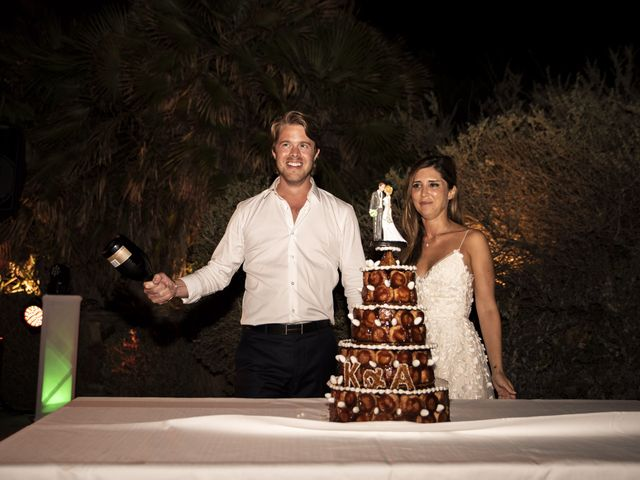 Le mariage de Alexis et Katia à Lumio, Corse 124
