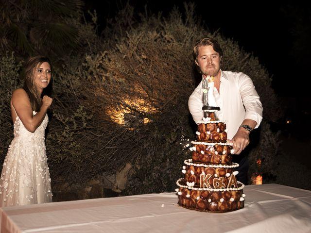Le mariage de Alexis et Katia à Lumio, Corse 125