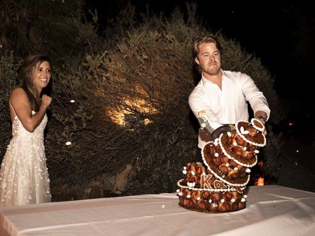 Le mariage de Alexis et Katia à Lumio, Corse 126