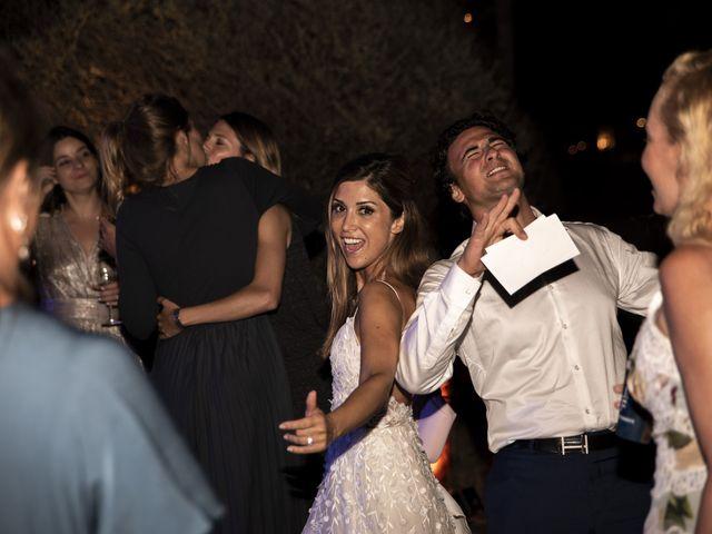 Le mariage de Alexis et Katia à Lumio, Corse 127