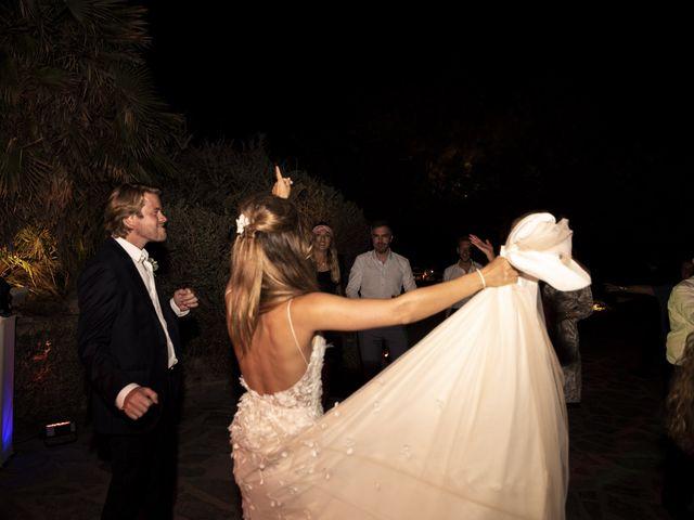 Le mariage de Alexis et Katia à Lumio, Corse 128