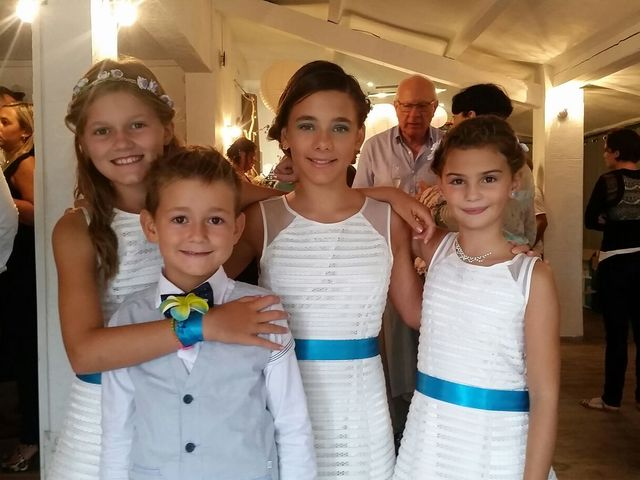 Le mariage de Adrien et Jessica à Saint-Laurent-du-Var, Alpes-Maritimes 1