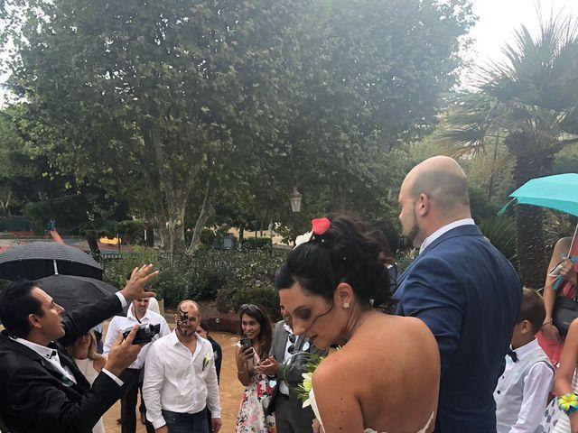 Le mariage de Adrien et Jessica à Saint-Laurent-du-Var, Alpes-Maritimes 4